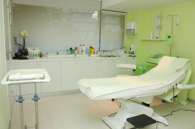Sala Ozonoteràpia dolor i patologies mèdiques